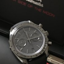 Omega Speedmaster Dark Side of the Moon Co-Axial