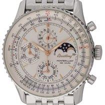 Breitling - Navitimer Montbrillant Chronograph 1461 : A19030