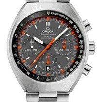 Omega 32710435006001 Speedmaster Mark II Co - Axial Chronograp...