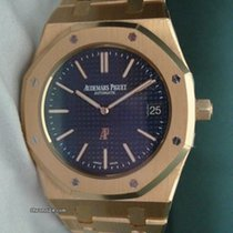 Audemars Piguet ROYAL OAK EXTRA THIN DATE 15202OR.OO.1240OR.01