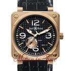 Bell & Ross ROSE GOLD POWER RESERVE - LIMITED EDITI...