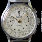 Rolex 2508 Chronograph