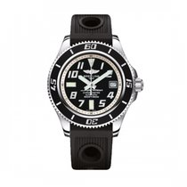 Breitling A1736402|BA29|202S|A18D.2 SUPEROCEAN 42MM STAINLESS...