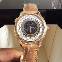 Patek Philippe 7175R - 175th Annivserary Chronograph - Rose Gold
