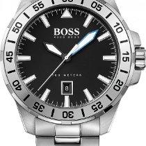 Hugo Boss DEEP OCEAN 1513234 Herrenarmbanduhr Sehr Sportlich