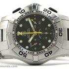 TAG Heuer Aquagraph CN211A Calibre 60 44mm Automatic Chronogra...