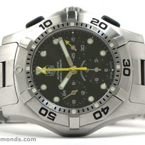 TAG Heuer Aquagraph CN211A Calibre 60 44mm Automatic Chronogra...