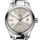 Ball Engineer II Marvelight Automatic Mens Watch