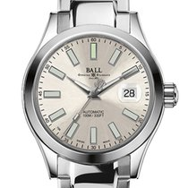 Ball Engineer II Marvelight Automatic Mens Watch