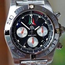 Breitling Chronomat 44 Pattuglia Acrobatica Nazionale Frecce...