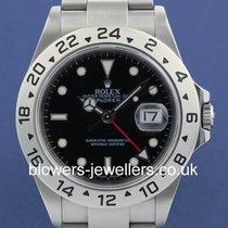 Rolex Oyster Perpetual Date Explorer 2 16570.