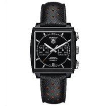 TAG Heuer Monaco Chronograph Calibre 12 Limited Edition...