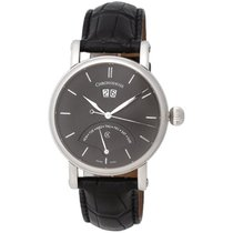 Chronoswiss Sirius Big Date Retrograde Day Automatic Men's...