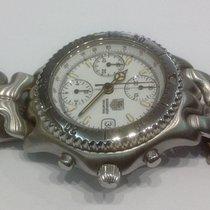 TAG Heuer Sports Elegance ref.CG 2110 chronograph