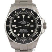 ロレックス (Rolex) Rolex Sea Dweller Deepsea Ref. 116660