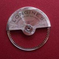 Longines 340 Rotor (Schwungmasse) komplett