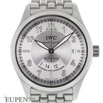 IWC Pilot Spitfire UTC Ref. IW325110