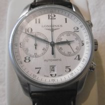 Longines Master Collection Gents XL