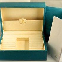 Rolex Scatola/box per Daytona Beach in Oro Bianco Ref. 116519