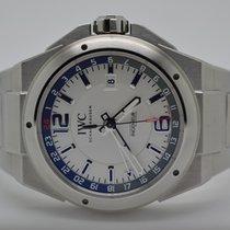 IWC Ingenieur Dual Timer Automatik IW324404