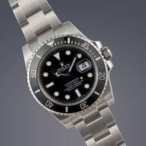 Rolex Submariner Date Ceramic Oyster Perpetual watch FULL SET