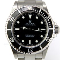 Rolex Submariner 'No Date'  - great condition