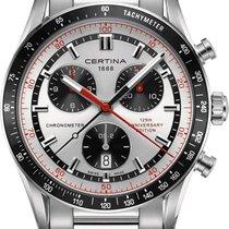 Certina DS-2 C024.448.11.031.00 Herrenchronograph Zertifiziert...