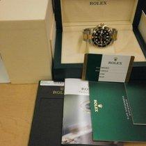 Rolex Submariner 116613 40mm18k/ss Ceramic Sport Watch....
