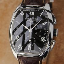 Longines Evidenza Swiss Made Chronograph Jumbo 2000 Automatic...