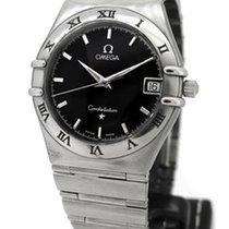 Omega Constellation 15124000 Quartz, w Paper