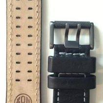 Luminox 1921 Lederband schwarz FE41920.20HPL.80RI