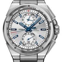 IWC Ingenieur  Chronograph Racer incl 19%  MWST