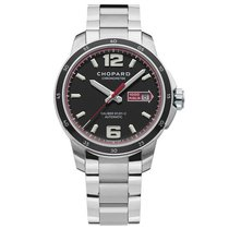 Chopard Mille Miglia GTS Automatic incl  19% MWST