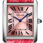 Cartier Tank Solo Quartz Ladies Watch