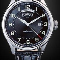 Davosa Pares Classic Day/Date Preis verhandelbar