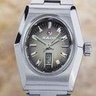 Rado Automatic Swiss Made Watch C.1970s (nr69)