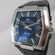 IWC Da Vinci Vintage Kollektion 54x41mm