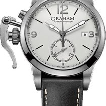 Graham Chronofighter 1695   NEU B+P