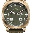 Anonimo Militare Alpini Pri Limited Edition Bronze