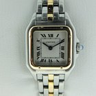 Cartier panthere steel gold ladies 22mm
