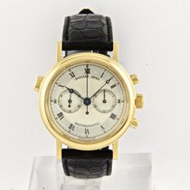 Breguet Rattrapante Oro Giallo ref.3947