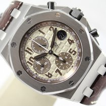 Audemars Piguet AP ROYAL OAK OFFSHORE CHRONOGRAPH - UNWORN