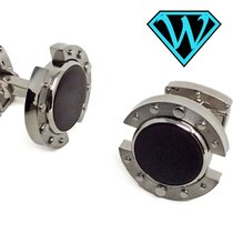 Jorg Hysek New Cufflinks NEW 55% OFF