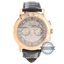 Patek Philippe Chronograph 5070R-001