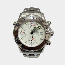 Omega Seamaster 300M Chronograph  Diver