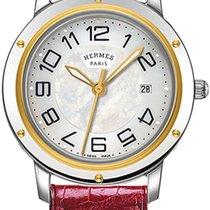 Hermès Clipper Quartz MM 28mm 039407WW00