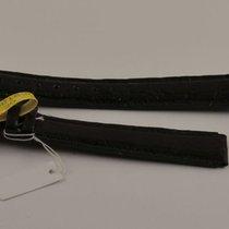 IWC Leder Armband Leather Bracelet Für Dornschliesse 14mm Neu