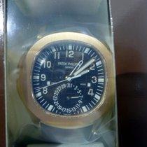 Patek Philippe Aquanaut Travel Time Sealed - 5164R-001