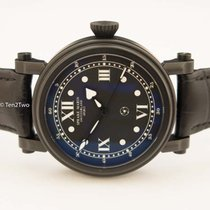 Speake-Marin Piccadilly Spirit MKII DLC