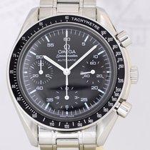 Omega Speedmaster Automatic Chronograph reduced Top Klassiker